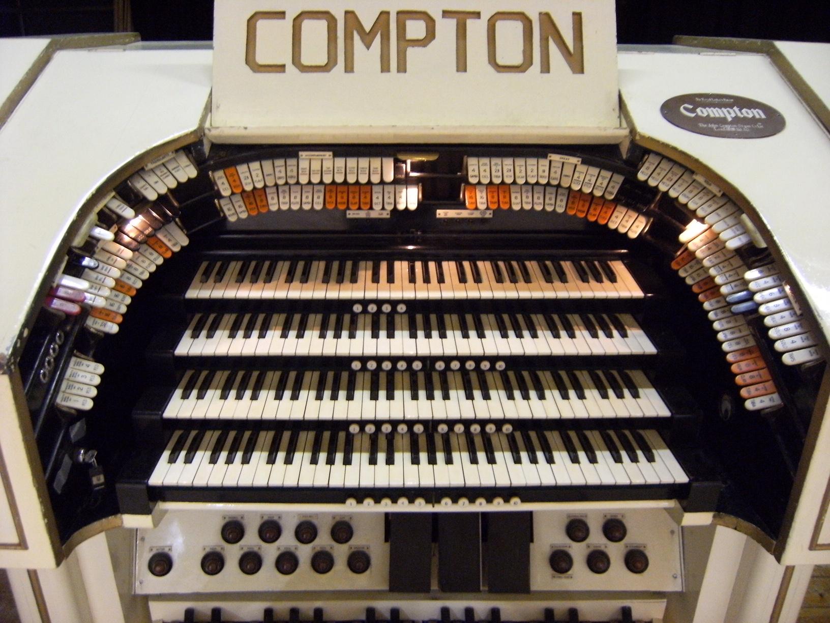 Camden Town console